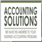 Accounting Solutions & Services Logo