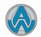 American Warehouse Logo