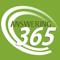 Answering 365 Logo