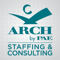 Arch Staffing & Consulting Logo