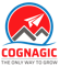 Cognagic Informatics Logo