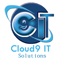Cloud9 IT Solutions Logo