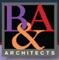 B&A ARCHITECTS, INC. Logo