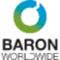 Baron Worldwide's logo