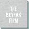 The Beyrak Firm Logo
