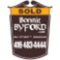 Bonnie Byford Real Estate Logo