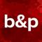 brandandpeople Logo