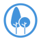 Two Trees PPC Logo