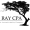 Ray CPA Tax and Accounting, LLC Logo