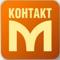 Contact-M Logo