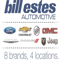 Bill Estes Chevrolet Logo