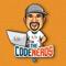 The Code Nerds Logo