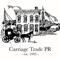 Carriage Trade Public Relations, Inc. Logo