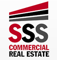 SSS Commercial Real State's logo