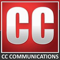 CC Communications Logo