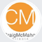 Craig McMahon Architects, Inc. Logo