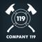 Company 119 Logo