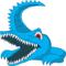 Crocodile Communication Ltd Logo
