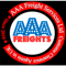 Customs Clearance Agents UK - AAA Logo