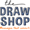 The Draw Shop, LLC Logo