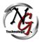 NG Technology Logo
