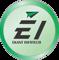 Ekant Infotech Solution Logo