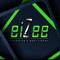 Eizee Advertising and Design Logo