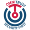 The OmniTrust Technologies Logo
