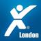 Express Employment Professionals London Logo