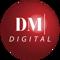 DM Digital Logo