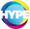 HYPE B2B Digital Growth Agency Logo