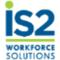 IS2 Workforce Solutions Logo