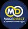 MageDirect Logo