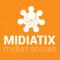 Midiatix Logo