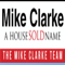 The Mike Clarke Real Estate Team Logo