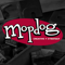 Mopdog Creative + Strategy Logo