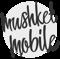 Mushket Mobile Logo