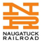 Naugatuck Railroad Co Logo