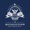 Revolution Messaging Logo