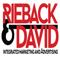 Rieback & David Logo
