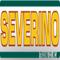 Severino Trucking Co Logo