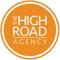 The High Road Agency Logo