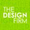 The Design Firm Logo