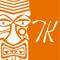 TikiKitchen Design Logo