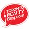 Toronto Realty Blog Logo