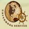 Universal Service's logo