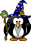 Server Sorcery's logo