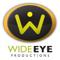 Wide Eye Productions Logo