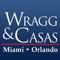 Wragg & Casas Logo