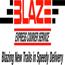 Blaze Express Courier Service